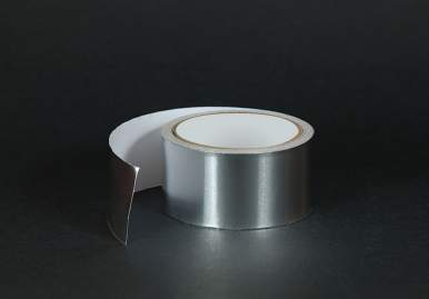 Алюминиевый скотч